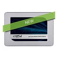 Crucial 250GB MX500 SSD Disk CT250MX500SSD1