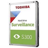 Toshiba 3,5 S300 4TB 128MB 5400RPM HDWT740UZSVA