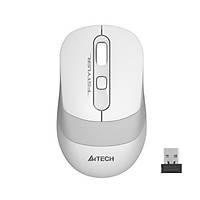 A4 Tech FG10 Kablosuz Mouse Beyaz - 2000DPI