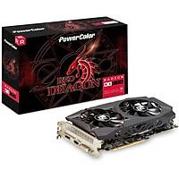 PowerColor Red Dragon RX570 8GB 256Bit GDDR5