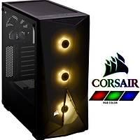 Corsair Spec-Delta RGB 550W Midi Tower Kasa