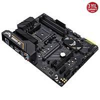 Asus TUF GAMING B450-PLUS II DDR4 S+V+GL AM4 (mATX