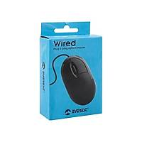 Everest SM-385 Usb Mouse Siyah