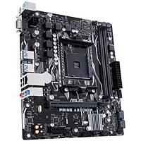 Asus Prime A320M-F DDR4 S+V+GL AM4 (mATX)