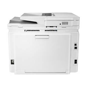 HP 7KW74A ColorLaserJet M283FDN Yaz/Tar/Fot/Fx-A4