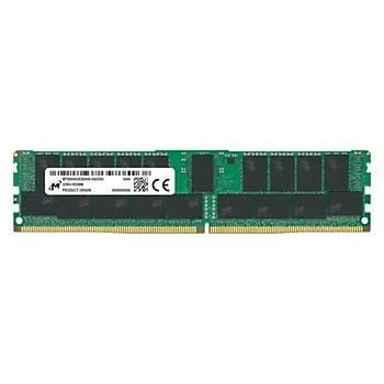 Crucial 64GB 3200MHZ DDR4 RDIMM MTA36ASF8G72PZ