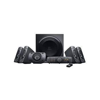 Logitech Z906 5+1 Speaker 500W 980-000468