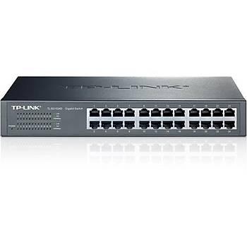 TP-Link TL-SG1024D 24Port Gigabit RackMount Switch