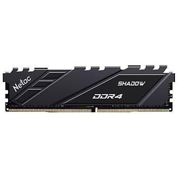 Netac Shadow 8GB 3000MHz DDR4 NTSDD4P30SP-08E