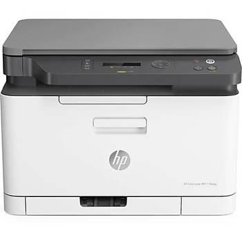 HP 4ZB96A ColorLaserJet 178nw Fot/Tar/Yaz A4