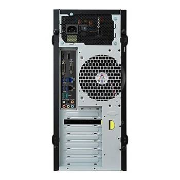 Asus E500 G6 W-1270-2 16GB 256GB P1000 DOS