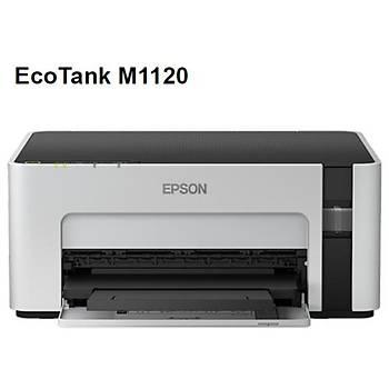 Epson M1120 Mono EcoTank Yazýcý - A4