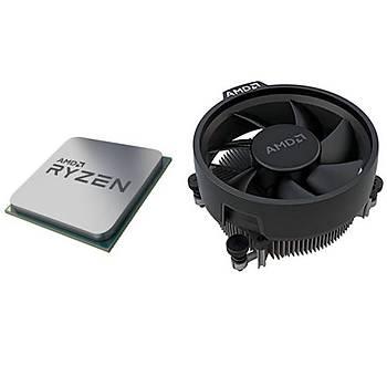 AMD Ryzen 5 3600 3.6/4.2GHz AM4- Tray