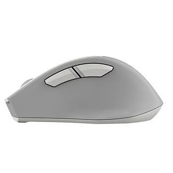 A4 Tech FG30 Kablosuz Mouse Beyaz - 2000DPI