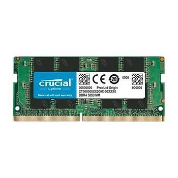 Crucial NTB 16GB 2666MHz DDR4 CT16G4SFRA266