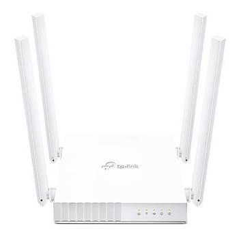 TP-Link Archer-C24 AC750 4Port Dual Band Router