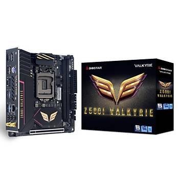 Biostar Z590I VALKYRIE DDR4 5000+S+GL LGA1200