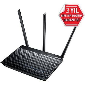 Asus DSL-AC51 AC750 ADSL/VDSL/Fiber Modem