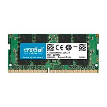 Crucial NTB 8GB 2666MHz DDR4 CT8G4SFRA266-Kutulu