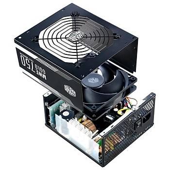 Cooler Master MWE  750W MPE-7501 80+ Gold PSU