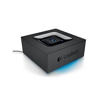 Logitech Bluetooth Audio Adaptör 980-000912