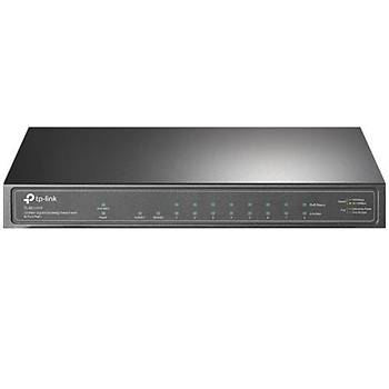 TP-Link TL-SG1210P 10Port Gigabit 8Port PoE+Switch