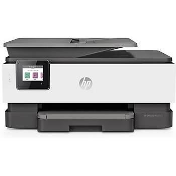 HP 1KR64B Officejet Pro 8023 Fax/Fot/Tar/Yaz A4