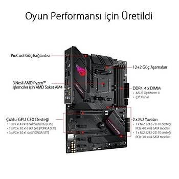 Asus STRIX B550-F GAMING WI-FI DDR4 S+V+GL AM4