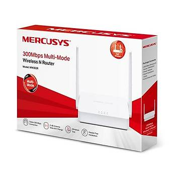 TP-Link Mercusys MW302R 300Mbps Wireless N Router