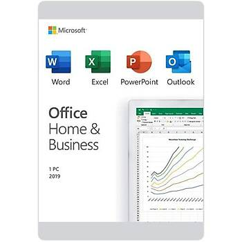 MS Office Home and Bus. 2019 ENG KUTU T5D-03332