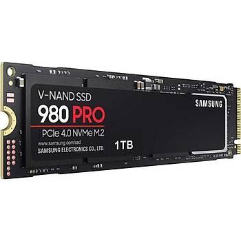 Samsung 980 PRO 1TB SSD m.2 NVMe MZ-V8P1T0BW
