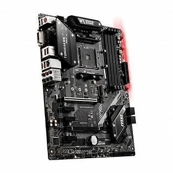 MSI B450 TOMAHAWK MAX II DDR4 S+GL AM4 (ATX )