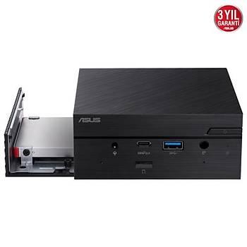 Asus PN50-BBR343MD-CSM R3 4300U Barebone DOS