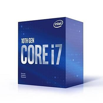 Intel i7-10700KF 3.8 GHz 5.1 GHz 16MB LGA1200P