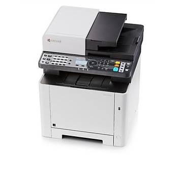 Kyocera M5521cdn Network Fax/Fot/Tar/Yazýcý - A4