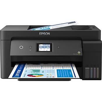 Epson L14150 Renkli Tanklý Fax-Fot-Tar-Yazýcý  A3