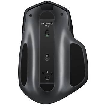 Logitech MX Master 2S Mouse Graphite 910-005139