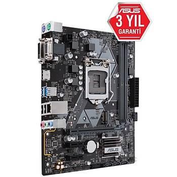 Asus PRIME H310M-A R2,0 DDR4 2666MHz S+V+GL 1151p8