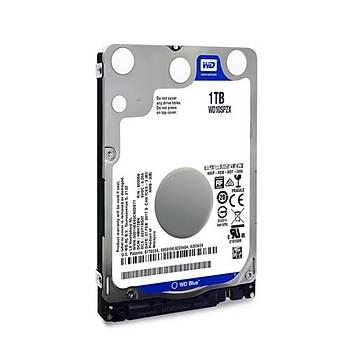 WD BLUE 2,5 1TB 128MB 5400RPM WD10SPZX