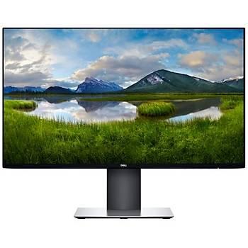 Dell 23.8 U2419H IPS Monitör 5ms Siyah UltraSharp