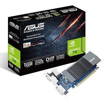 Asus GT710-SL-1GD5-BRK 1GB DDR5 64Bit