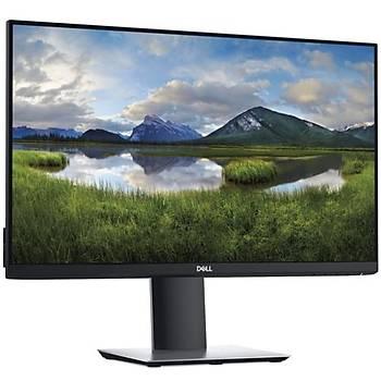 Dell 23.8 P2419H IPS Monitör 5ms Pivot Siyah