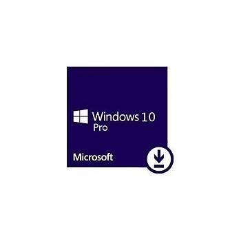 MS Windows 10 Pro ESD Lisans FQC-09131