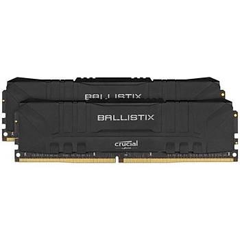 Ballistix 2x8 16GB 2666MHz DDR4  BL2K8G26C16U4B