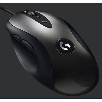 Logitech MX518 Gaming Mouse USB Siyah 910-005545
