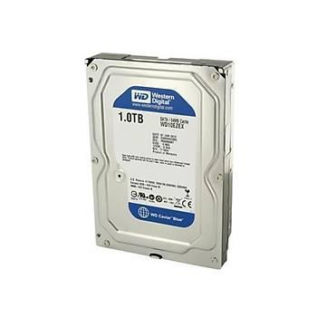 WD BLUE 3,5 1TB 64MB 7200RPM WD10EZEX