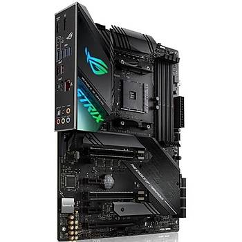 Asus STRIX X570-F GAMING DDR4 S+GL AM4 (ATX)