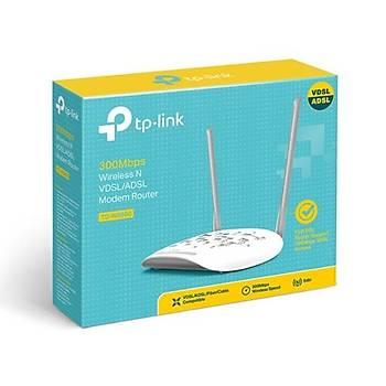TP-Link TD-W9960 300Mbps VDSL/ADSL Modem Router