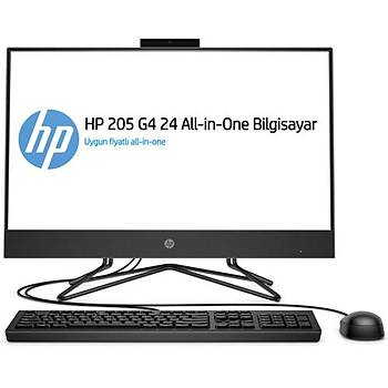 HP 205R2ES 205 G4 R3-3200U 4GB 256GB 23.8 DOS