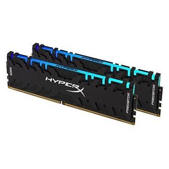 Kingston-HyperX 2x8 16GB 3200MHz HX432C16PB3AK2/16